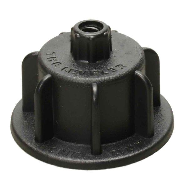 Fliesen-Nivelliersystem-System Drehknopf 3-12 mm