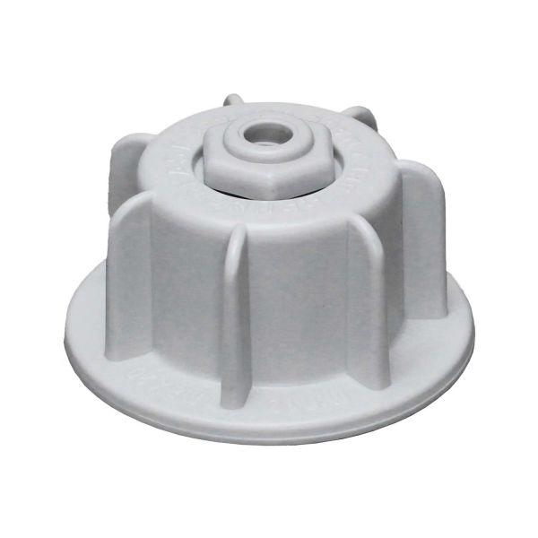 Fliesen-Plan-System Drehknopf 12-20 mm